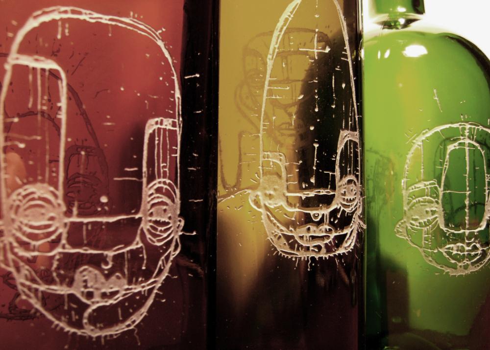 bottled life film